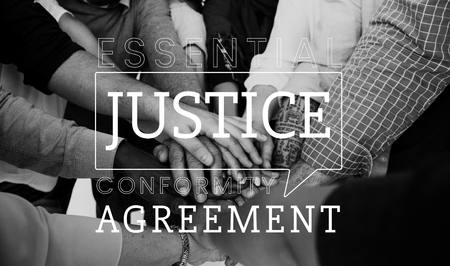 objectivity: Justice agreement honesty morality equity