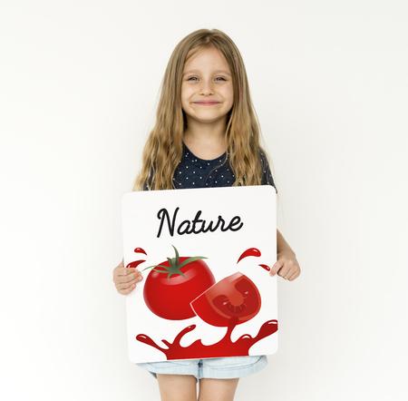 Concept de tomates fraîches aux légumes biologiques Banque d'images - 80856814