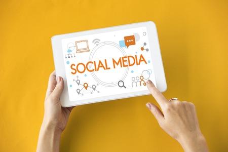Social Media World Wide