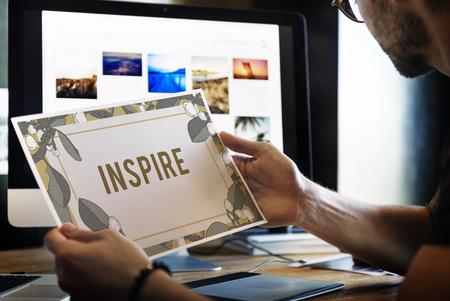 inspire: Ideas Creative Design Inspire Freshideas