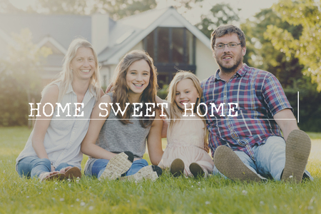 Family is Everything Home Sweet Home Love