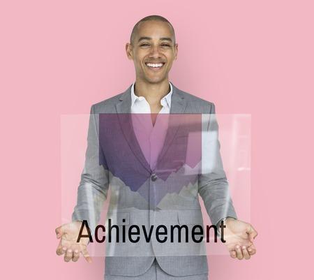 Achievement Word Peak Summit 그래픽