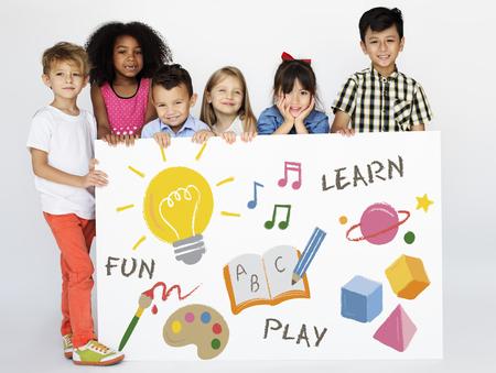 abilities: Education Study Childhood Skill Word
