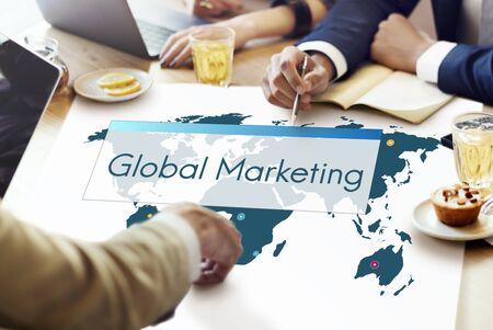 Global Marketing Business Collaboration International