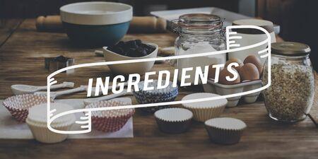 Ingredients Food Recipe Nutrition Cooking