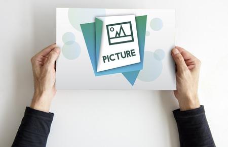 Camera photo capture optic picture Stock Photo