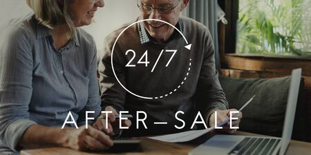 After sale 247 contact help desk
