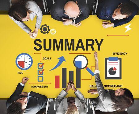 사업체 진도 차트 보고서