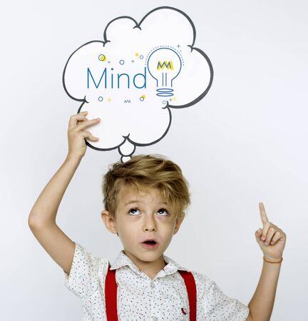 Mind attitude positive state choice