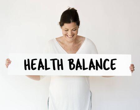 自然食品バランス健康生活 写真素材