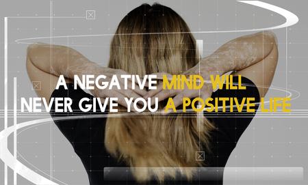 Positivity attitude choice focus thinking