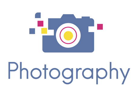 Camera is a device for capture a memory. Stock fotó