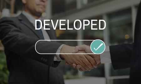 Developed Assurance Certificated Proof Verified
