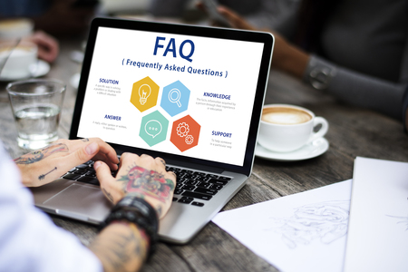 FAQ Frequently Asked Questions Customer Service Support