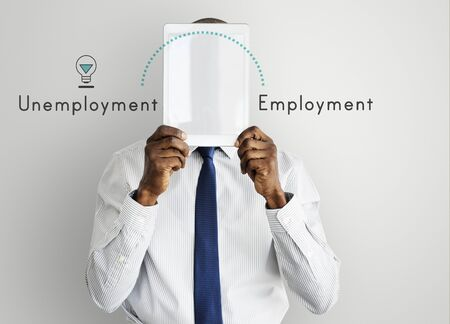jobless: Antonym Opposite Unemployment Employment Assign Resign