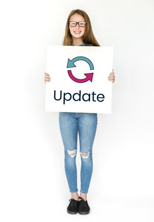 Reload reset technology update digital
