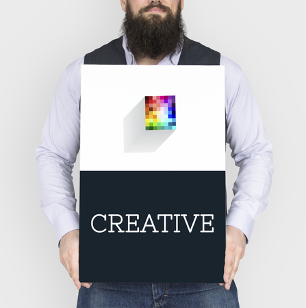 labelling: Creative Ideas Brand  Style