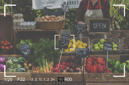 Kamera Sucher Capture Schnappschuss Vektor-Illustration Grafik Standard-Bild - 81584468