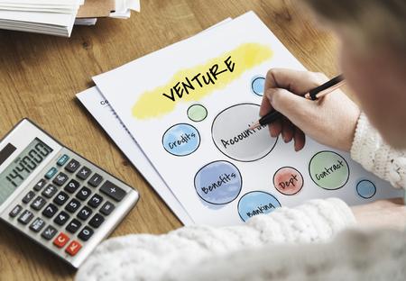 Venture concept