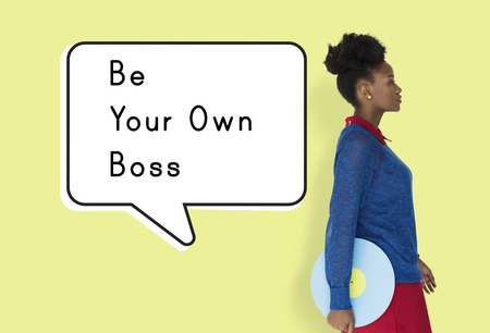 Own Boss Future Goals Quit Resign Motivation