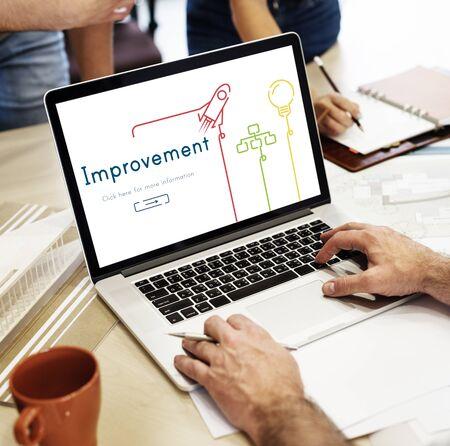 Improvement Better Change Development Update