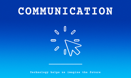 通信接続相互作用会話