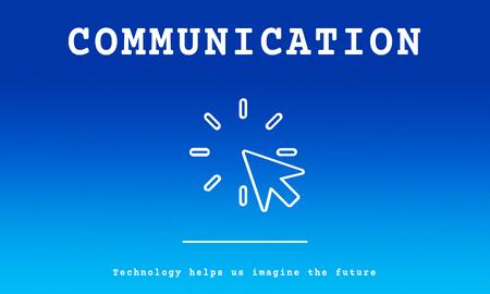 Communication Connection Interaction Conversation Imagens