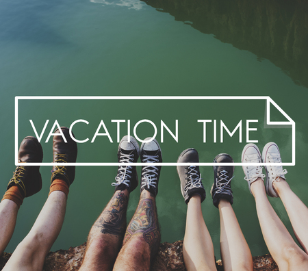 let: Travel Holiday Vacation Friends Wanderlust