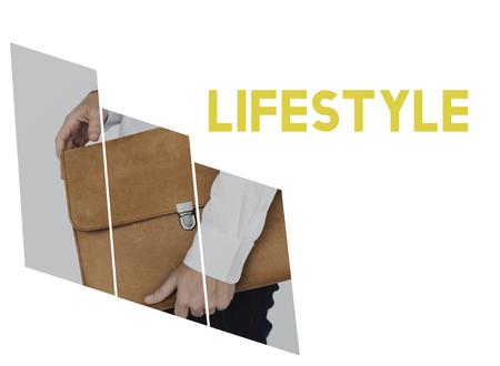 Business People Suit Studio Concept Stok Fotoğraf