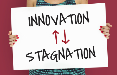 stagnation: Innovation Stagnation Direction Progress Improvement