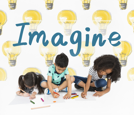Imagine Learning Mindfulness Sketch School Imagens