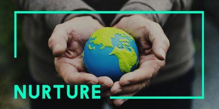 育てる自然環境概念