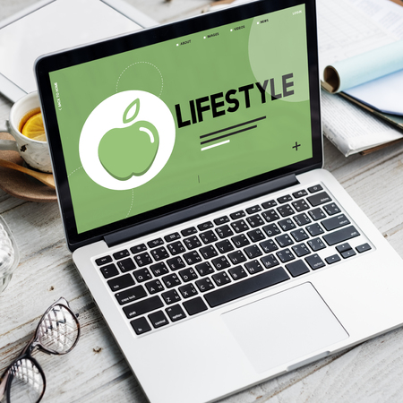 chic woman: Organic Natural Healthy Nutritions Lifestyle