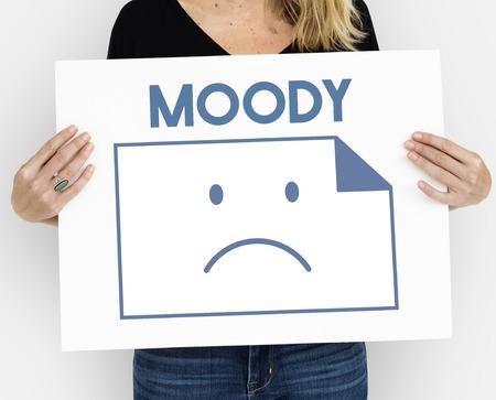 negativity: Depressed Alone Sadness Negativity Unhappy Emotion