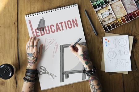 Class School Education Institute Learning