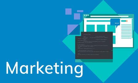 Media Marketing Internet Digital Global