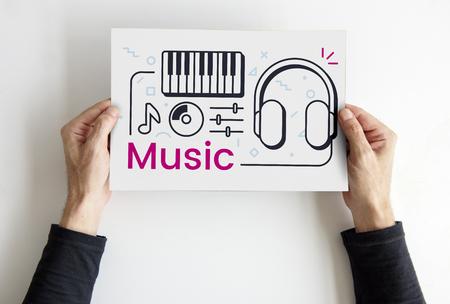 Music expression instrumental melody rhythm