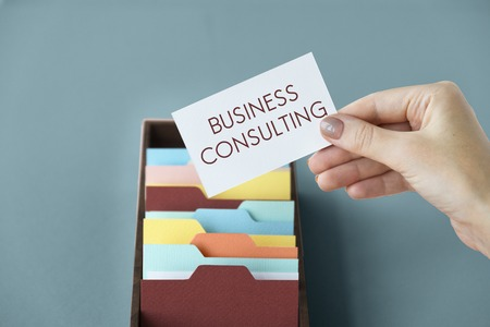 Business Consulting Technical Support Help