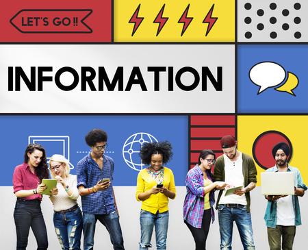 データ情報共有知識概念