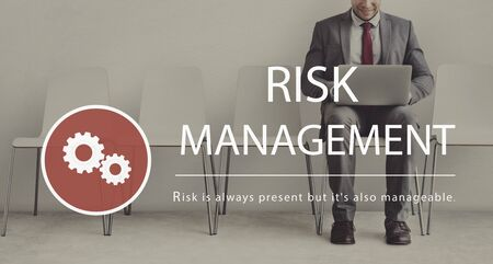 Risk Management Challenge Solution Prioritize Stock Photo - 82051642