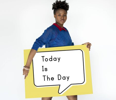 Today Beginning Inspiration Motivation Start Success Reklamní fotografie