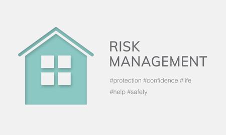 Home Insurance Coverage Estate Residential Imagens