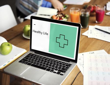 Gezond welzijnsleven