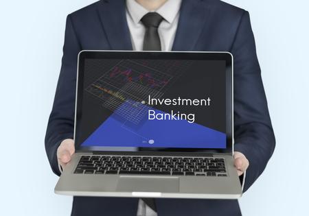 Borsa azionario Forex Forex Investment Background del grafico Archivio Fotografico - 82091987