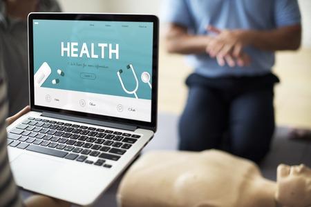 Health Lifestyle Nutrition Vitality Wellness