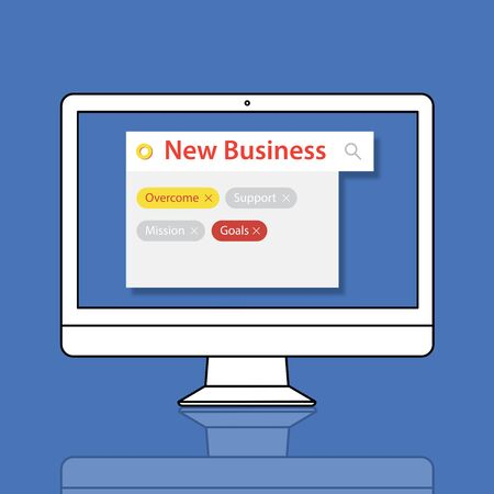 New Startup Business Venture keyword tags