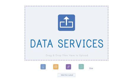 デジタル データは、オンライン情報技術です。