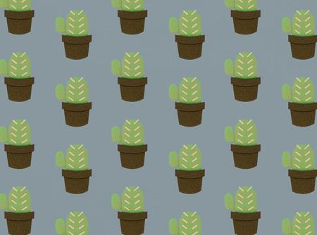 Cactus concept