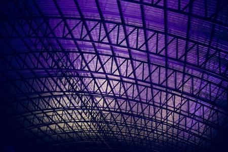 エクステリア工学 Mantenance 屋根アルミ 写真素材 - 82416930