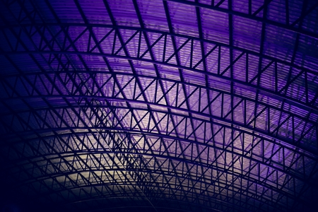 외부 엔지니어링 Mantenance 지붕 알루미늄